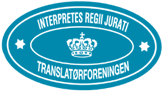 Translatørforeningen logo